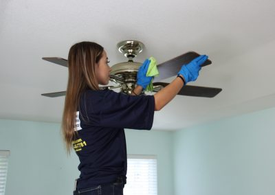 cleaning-fan
